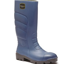 Fortis Blue Wellington Boots