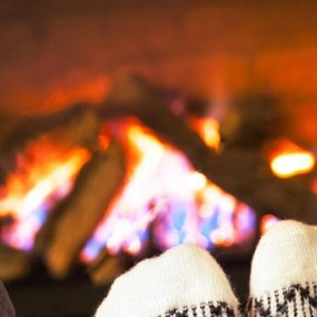 Top Tips to Keep Your Feet Warm